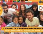 Voluntariado internacional: AIPC Pandora