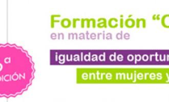 Escuela Virtual de Igualdad: Cursos online gratuitos de formación en igualdad de género