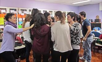 Formación: Voluntariado en género