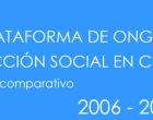 Las entidades socias de la Plataforma de ONG de Acción Social realizan 13 millones de atenciones