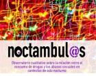 Informe noctambulas y estudio Ponferrada