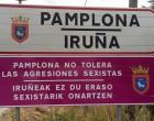 """Asociaciones Feministas se felicitan de que """"por fin"""" se denuncien y visualicen las violaciones en San Fermín"""