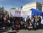 ¡Salimos a la calle! La FMP se manifiesta en Sol el 8 de marzo