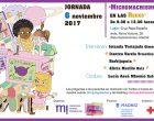 Jornada de Micromachismos en las Redes 2017 (vídeo)