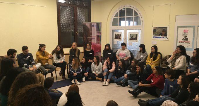 Jornada del Día del Voluntariado 2017: Sexualidades con la Psico Woman