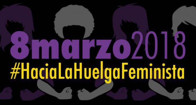 Las reivindicaciones de las mujeres mayores para la #HuelgaFeminista #8M
