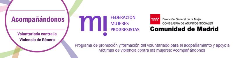 Voluntariado contra la Violencia de Género