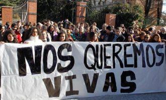 950 mujeres asesinadas por violencia machista en España desde que hay estadísticas oficiales